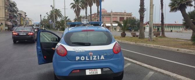 Furti negli appartamenti, la Versilia fa gola: arrestati quattro albanesi