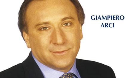 Messa in ricordo di Giampiero Arci. L'associazione: «È ancora d'esempio»