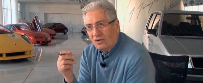 Povera Italia, Giugiaro cede tutto Italdesign alla Wolkswagen