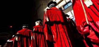 La Corte di Cassazione: «L'ex-sindaco Del Gaudio non andava arrestato»