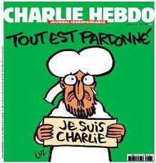 Charlie Hebdo si arrende all'Islam: mai più caricature del profeta Maometto