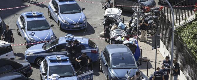 L'Italia è fondata sull'impunità: furti aumentati del 165,5% negli ultimi 10 anni