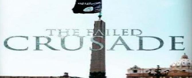L'Isis svela il suo obiettivo finale: «Conquistare Roma»