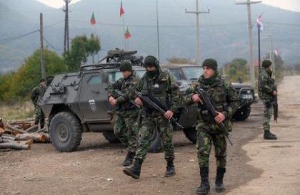 Orgoglio italiano in Kosovo: due militari salvano un bambino di 6 anni