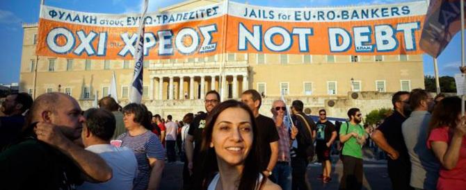 Grecia, gli scenari del dopo voto. Verso un governo di unità nazionale?