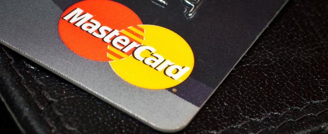 «Gonfia i costi»: così MasterCard finisce sotto inchiesta Ue