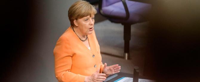 Grecia, conto alla rovescia per il default. No della Merkel a nuovi aiuti