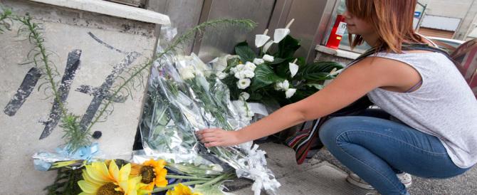 Metro da terzo mondo: la morte del bimbo è una tragedia annunciata