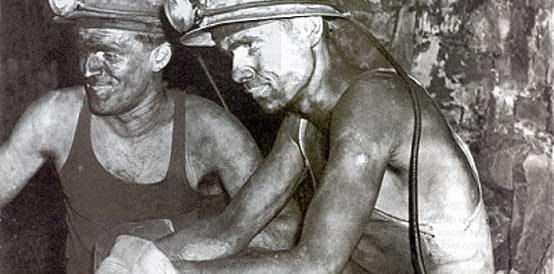 A Nottingham chiude la penultima grande miniera della Gran Bretagna
