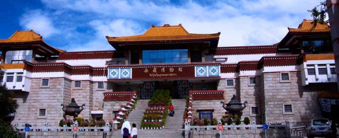 """La morte di un Lama tibetano non provoca """"uragani"""""""