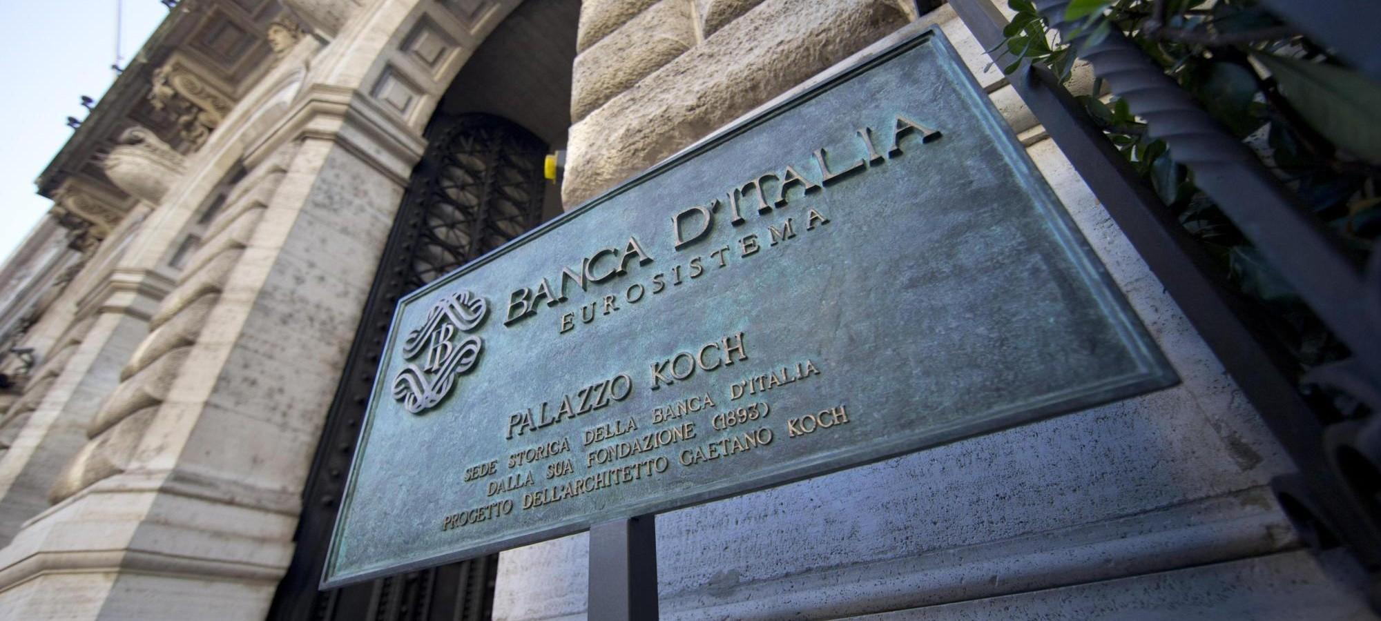 debito pubblico bankitalia