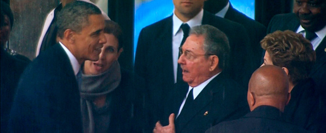 Usa-Cuba, riaprono le ambasciate. La via del disgelo è ormai spianata