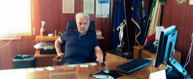 No alle trivelle di Renzi: sciopero della fame del sindaco di Policoro