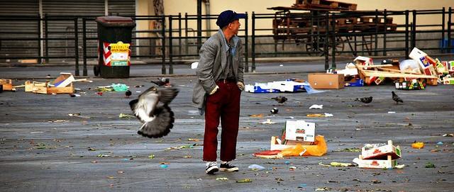 """Il """"miracolo"""" di Renzi. Povertà assoluta per oltre 4 milioni di italiani"""