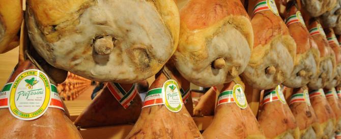 Parma sarà candidata come città Unesco per la gastronomia