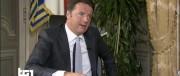 Renzi sproloquia: supponente con Della Valle e infido con la Grecia