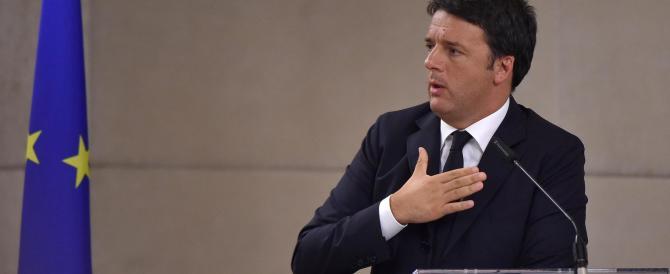 Cosa non ha detto Renzi sul Sud: non è solo un problema di soldi