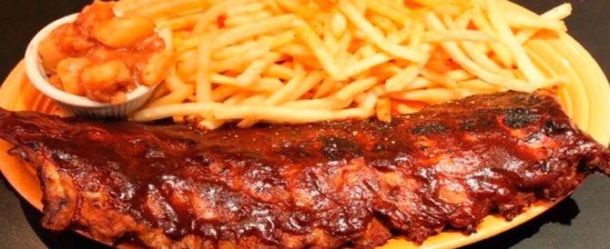 """L'oleogusto: gli americani scoprono il """"sesto"""" gusto, quello dei cibi grassi"""