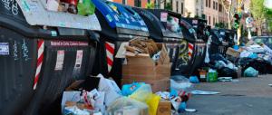 I rifiuti ci ammorbano? Pazienza, sciopero dei netturbini per 24 ore
