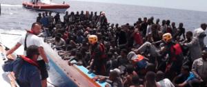 """""""Fuocoammare"""", il film sugli immigrati, rappresenterà l'Italia agli Oscar"""