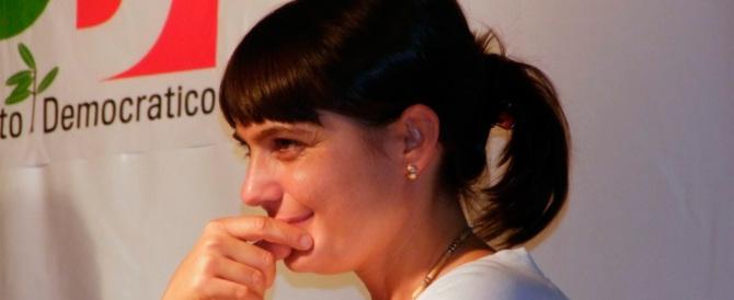 Le scuse di Serracchiani per il voto su Azzollini. La solita doppia morale Pd