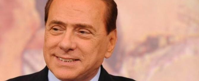 """La serrata di Salvini non convince Berlusconi: """"sembra uno della CGIL"""""""