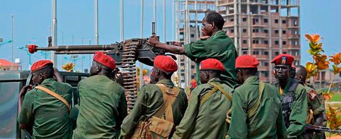 Sudan, due pastori evangelici rischiano la condanna a morte