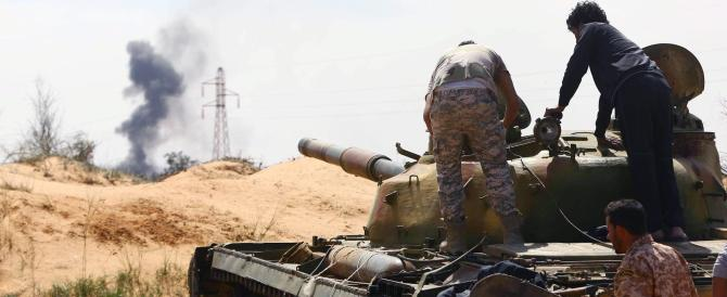 Libia, si profila l'ennesimo fallimento Onu: le parti respingono il piano