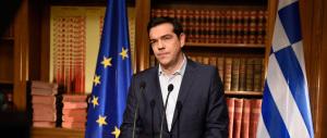 Grecia, dopo il bluff di Tsipras arriva la Troika: o le riforme o niente soldi
