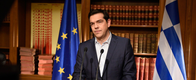 Grecia, le 5 cose da sapere in attesa del referendum di domenica