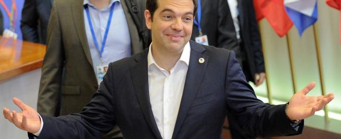 Europarlamento, Tsipras accolto come una star da destra e da sinistra
