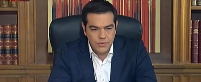 Grecia, si dimette il viceministro delle Finanze. Tsipras minaccia l'addio