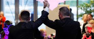 Unioni gay, il governo deve presentare ricorso. Strasburgo non è il vangelo
