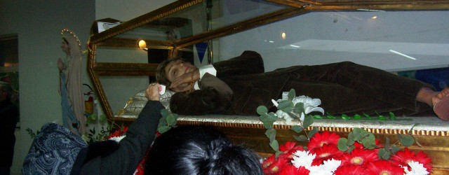 Miracolo a Taranto? La Chiesa indaga su un ragazzo che si è svegliato dal coma