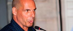 L'attacco di Varoufakis a Tsipras: «È come il colpo di Stato del '67»