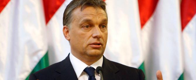 Ungheria, più difficile chiedere asilo. Nuove norme in vista del muro