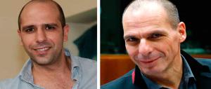 Fuga dalla nave in tempesta: Varoufakis eroe o parodia di Zalone?
