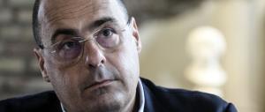 """«Zingaretti venga in aula a spiegare». Le """"10 domande """" di Storace"""