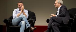Rai, Mentana strapazza Renzi: è come tutti gli altri, altro che rottamatore