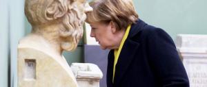 Renzi regala gli Uffizi alla Merkel. E a dirigere i musei vanno gli stranieri