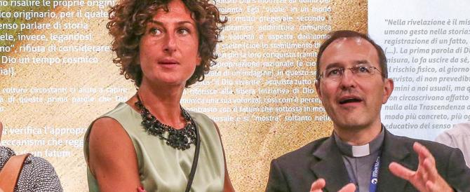 Agnese dolce Agnese annuncia: «Matteo prepara il discorso per Cl»