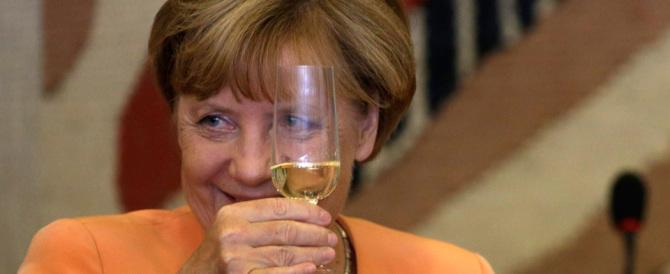Nuovi guai in vista per tutti: la Merkel si candiderà per la quarta volta