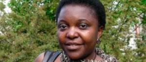 La Kyenge difende l'avvocatessa marocchina col velo: «L'Italia è arretrata…»