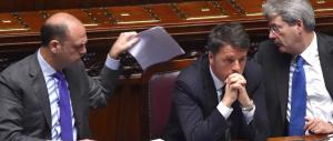 Comunione e Renzizzazione: al Meeting di Cl va mezzo governo, umiliato il Ncd