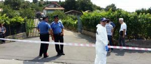 Omicidio in villa a Catania: la moglie aveva inscenato una finta rapina