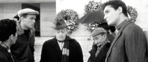 """I ladri come nel film """"I soliti ignoti"""": ma gli agenti in borghese li fregano"""