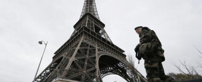 Annuncio choc da Parigi: «Ogni giorno sventiamo un attentato dell'Isis»