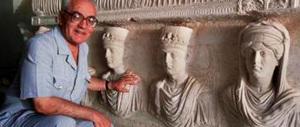 Furia Isis, decapitato e appeso a una colonna l'ex capo del sito di Palmira