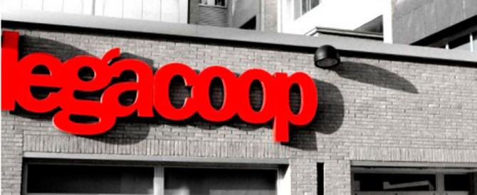 Alle Coop rosse un altro maxiappalto: 1 miliardo e 188 milioni di euro