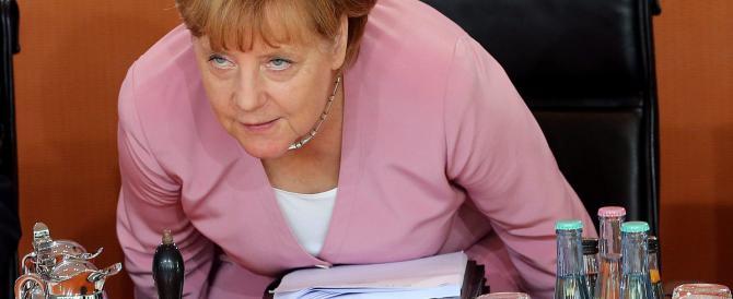 Merkel all'Expo: quello che Renzi dovrebbe dire alla Cancelliera…